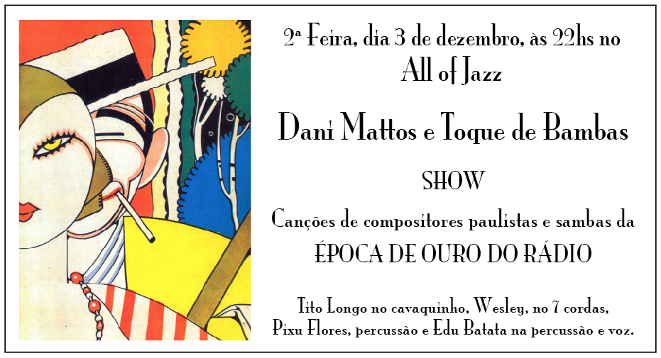 Show no All of Jazz