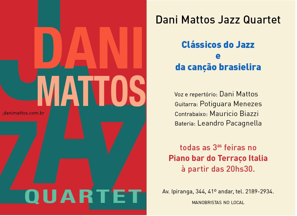 Jazz No Terraço Itália