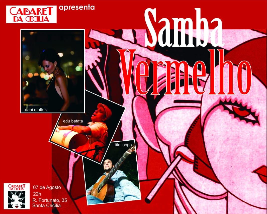 Samba Vermelho