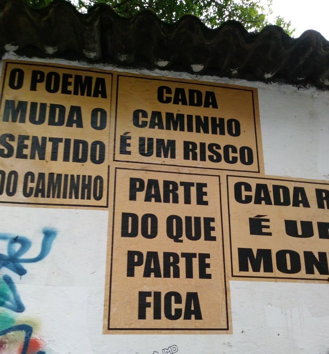 Vinícius, o poeta amador no Atelier Paulista